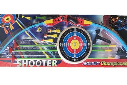 تیر کمان Shooter