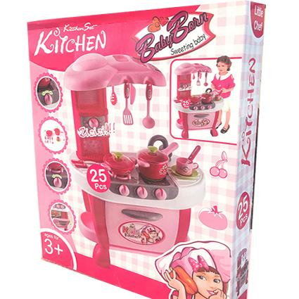 آشپزخانه کودک ۲۵