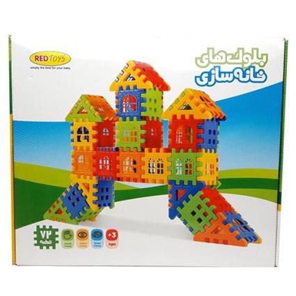 بلوک خانه سازی ۷۲
