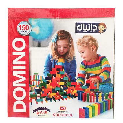 دومینو ۱۵۰ Danial