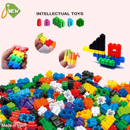 لگو ماشین آلات راهسازی
