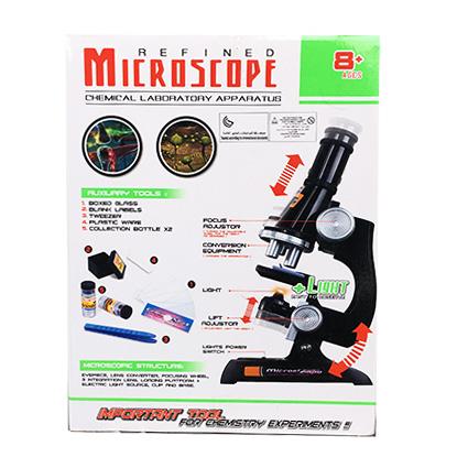 میکروسکوپ کودکان Chemical