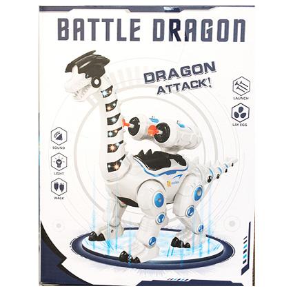 دایناسور رباتیک Dragon