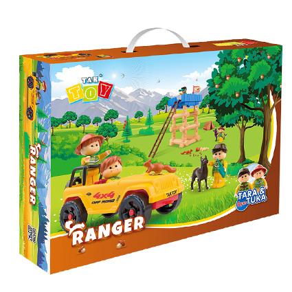 لگو رنجر Ranger
