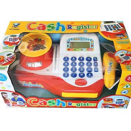 صندوق فروشگاهی Cash660