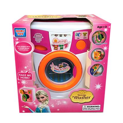 لباسشویی اسباب بازی Washer