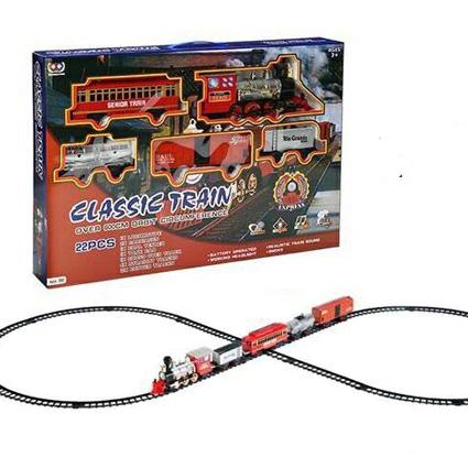 قطار بزرگ Classic Train