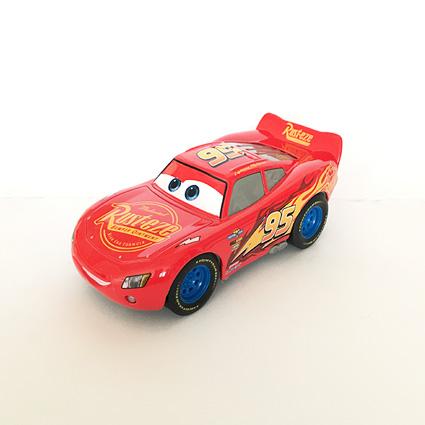 ماشین مک کویین
