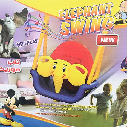تاب کودک طرح فیلی