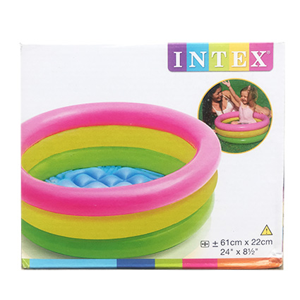 وان بادی Intex