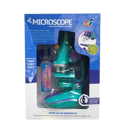 میکروسکوپ کودک Refined