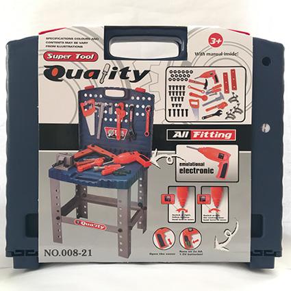 جعبه ابزار Super Tools