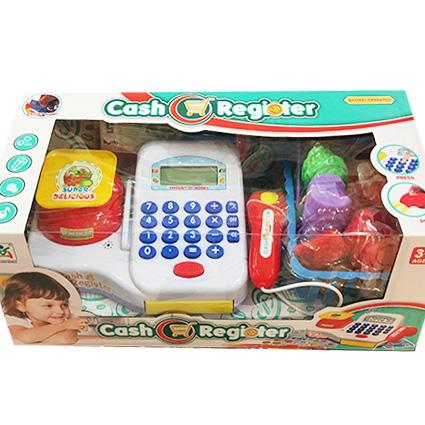 صندوق فروشگاهی Cash