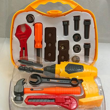 ست نجاری و ابزار Tools