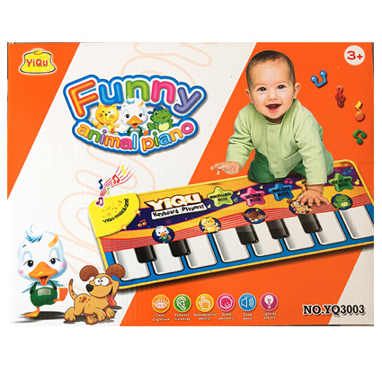 پیانو سفره ای Funny