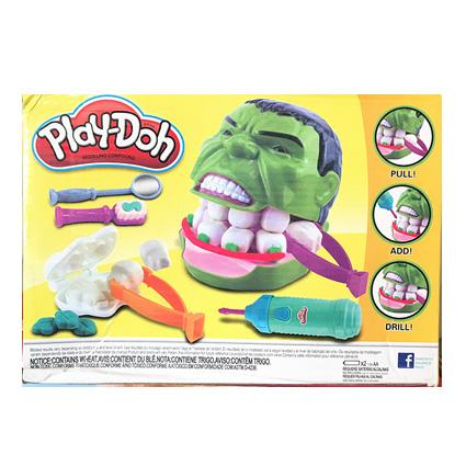 دندانپزشکی اسباب بازی