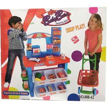 سوپرمارکت اسباب بازی Shop