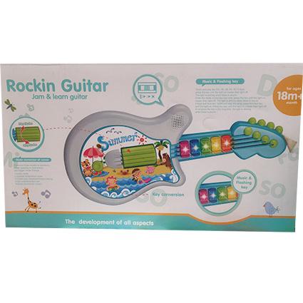 گیتار Rockin