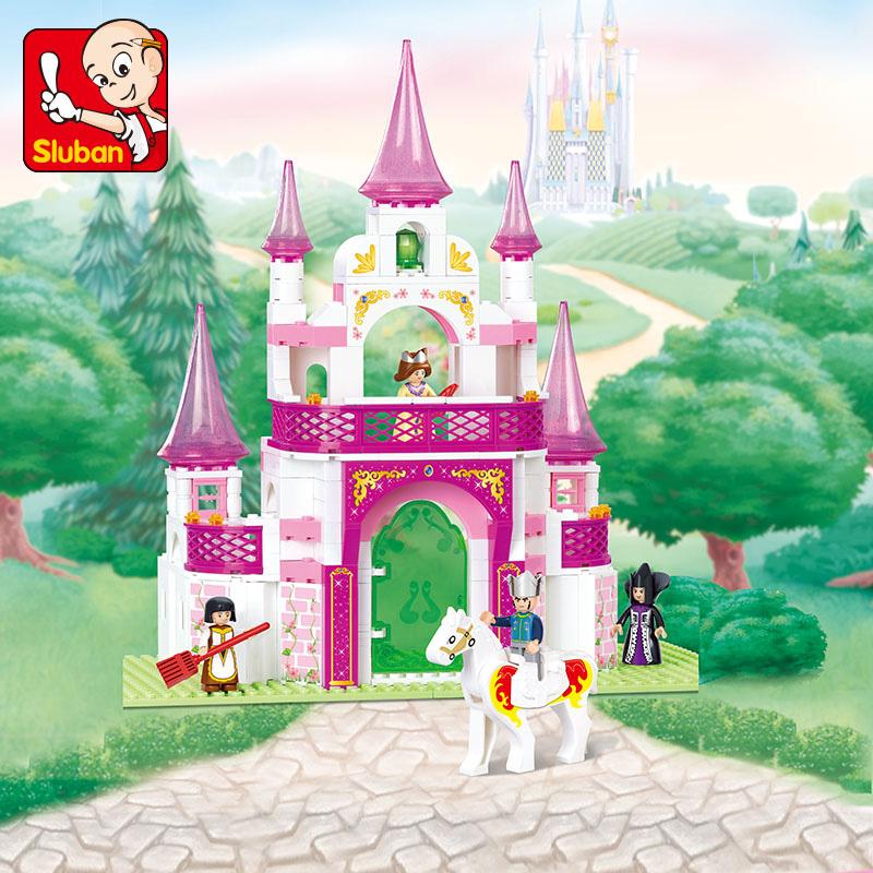 قصر رویایی – لگو