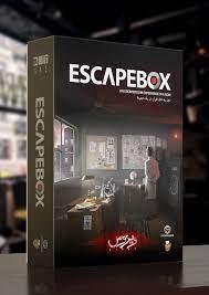 بازی فکری جعبه فرار ویروس (Escape Box)