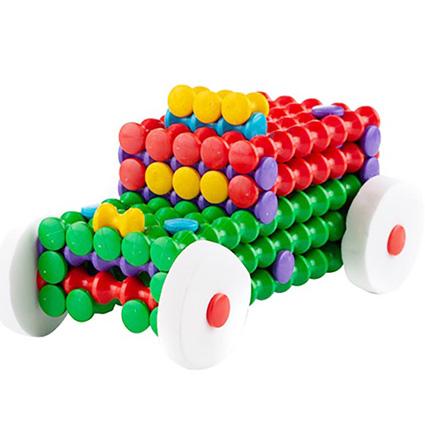 بازی ساختنی مگامیل مدل ماشین