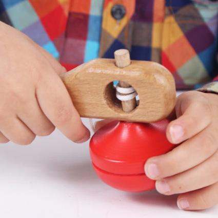 فرفره چوبی