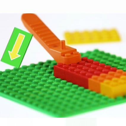 فیجت جدا کننده قطعات لگو