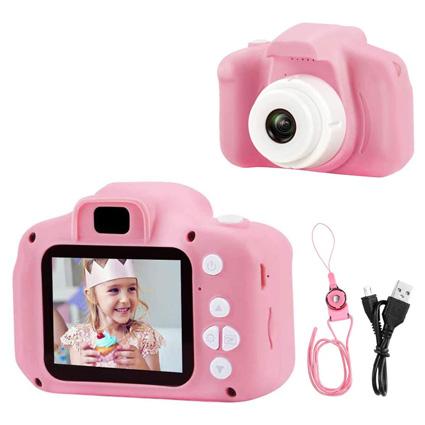 دوربین دیجیتال واقعی کودک Children