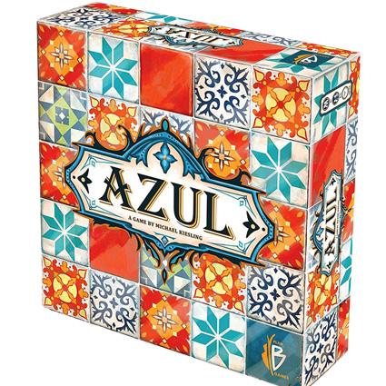 بازی فکری ازول Azol
