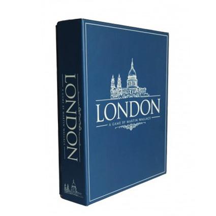 بازی فکری لندن London