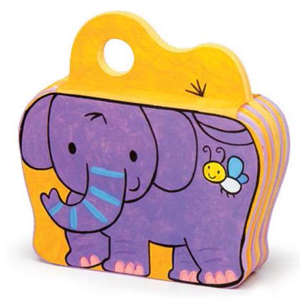 کتاب فومی فیل
