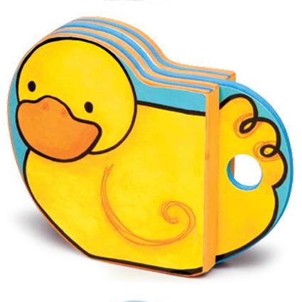 کتاب فومی اردک
